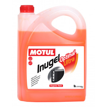 MOTUL Inugel Optimal Ultra (5L)